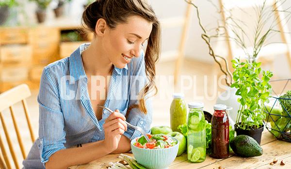 Combattere la stanchezza a tavola