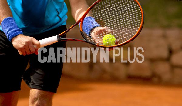 Tennis lo sport che allunga la vita