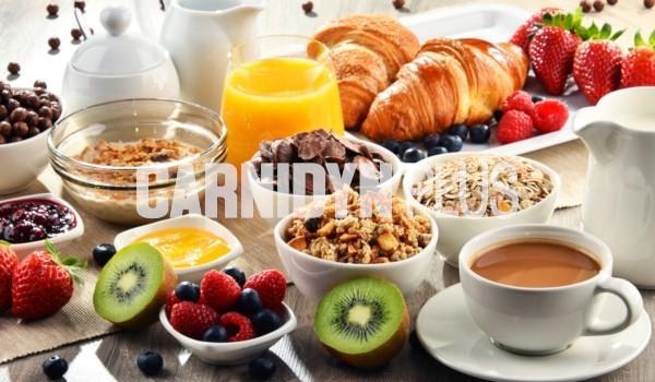 I benefici della prima colazione