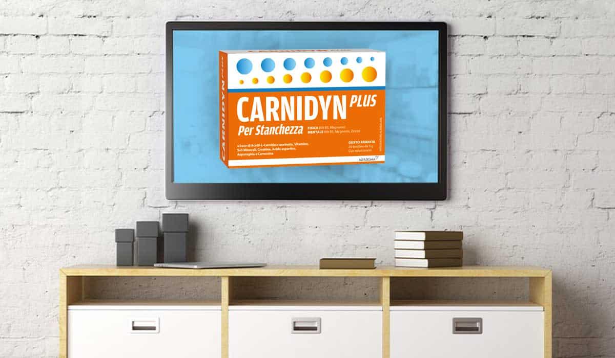 carnidyn in tv 2