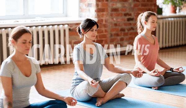 Aiuta mente e corpo con lo Yoga Nidra