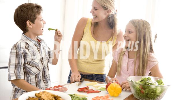Alimentazione e movimento come migliorare le abitudini