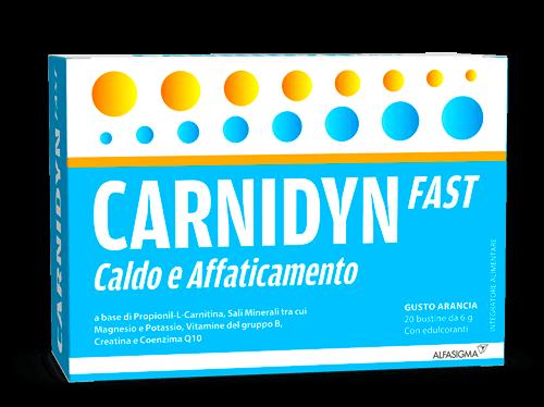 CARNIDYN FAST