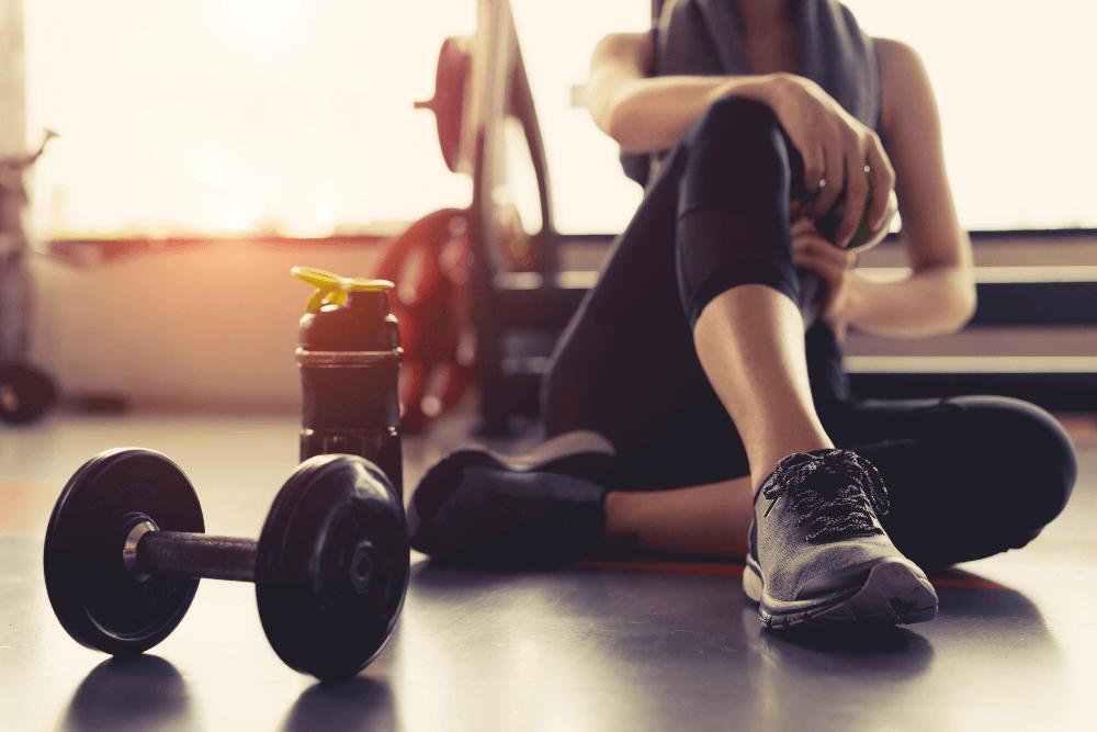 debolezza muscolare