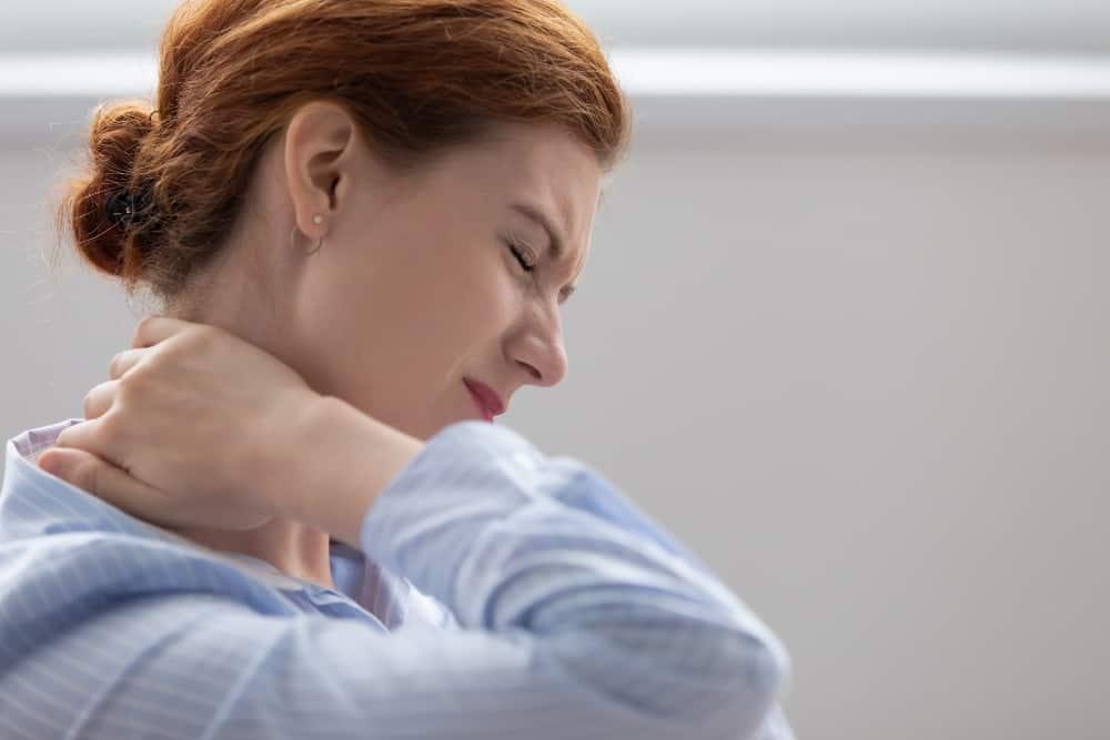 stress fisico e stanchezza